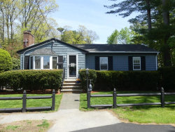 Photo of 34 Foster Drive, Beverly, MA 01915 (MLS # 72659100)