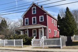 Photo of 92 Alexander St, Framingham, MA 01702 (MLS # 72659232)