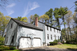 Photo of 789 Foundry Street, Easton, MA 02375 (MLS # 72659267)