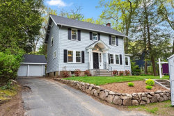 Photo of 9 Granite, Wellesley, MA 02482 (MLS # 72659443)