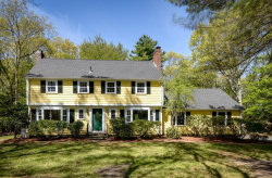 Photo of 7 Crest Dr, Dover, MA 02030 (MLS # 72659580)