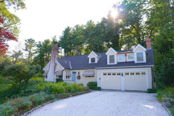 Photo of 23 Tower Rd, Hingham, MA 02043 (MLS # 72659962)