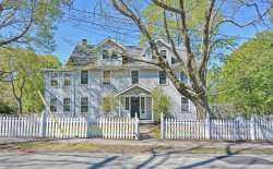 Photo of 41 Oakland St, Wellesley, MA 02481 (MLS # 72660049)