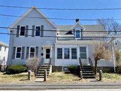 Photo of 22 Farrell St, Quincy, MA 02169 (MLS # 72660944)