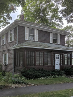 Photo of 359 Belmont St, Quincy, MA 02170 (MLS # 72661484)
