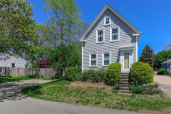 Photo of 6 Valley Street, Canton, MA 02021 (MLS # 72661800)