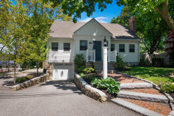 Photo of 6 Rumford Park Ave, Woburn, MA 01801 (MLS # 72662155)