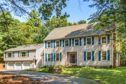 Photo of 94 Mill St, Lincoln, MA 01773 (MLS # 72662429)