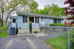 Photo of 1 Ashley St, Worcester, MA 01604 (MLS # 72662542)