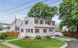Photo of 41 Andrews St, Norwood, MA 02062 (MLS # 72662630)