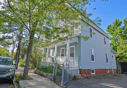Photo of 7 Madison St, Somerville, MA 02143 (MLS # 72663057)
