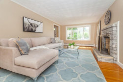 Photo of 4 Ravenna Road, Boston, MA 02132 (MLS # 72663408)