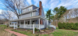 Photo of 411 North Road, Bedford, MA 01730 (MLS # 72663631)