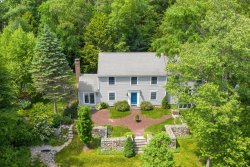 Photo of 156 Trapelo Rd, Lincoln, MA 01773 (MLS # 72664007)