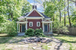 Photo of 87 Plymouth Street, Middleboro, MA 02346 (MLS # 72664094)
