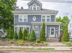 Photo of 143 Highland Street, Brockton, MA 02301 (MLS # 72664915)