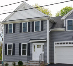 Photo of 1 Mission Way, Canton, MA 02021 (MLS # 72665217)