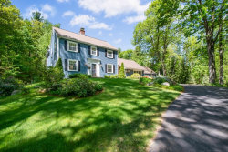 Photo of 156 Newell Rd, Holden, MA 01520 (MLS # 72666612)