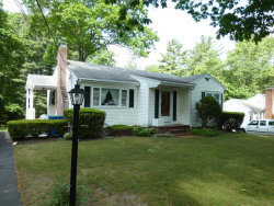 Photo of 173 Beech St, Rockland, MA 02370 (MLS # 72666922)