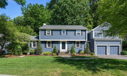 Photo of 115 Annawan Rd, Newton, MA 02468 (MLS # 72667017)