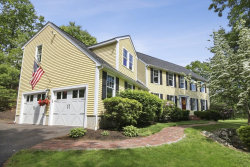 Photo of 19 Castle Rd, Norfolk, MA 02056 (MLS # 72667314)