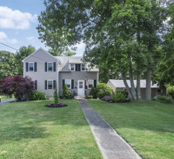 Photo of 428 Temple St, Whitman, MA 02382 (MLS # 72668535)