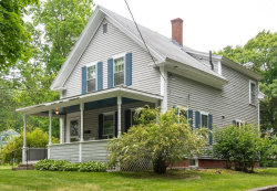 Photo of 13 Forest St, Reading, MA 01867 (MLS # 72668689)