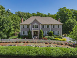 Photo of 333 Candlestick Road, North Andover, MA 01845 (MLS # 72671896)