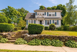 Photo of 119 Forest Street, Winchester, MA 01890 (MLS # 72672068)
