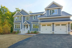 Photo of 65 Woodland Road, Bedford, MA 01730 (MLS # 72672077)