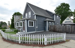Photo of 153 West St, Whitman, MA 02382 (MLS # 72672268)