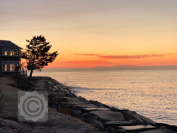 Photo of 56 Peggotty Beach Rd, Scituate, MA 02066 (MLS # 72676114)