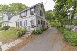 Photo of 22 South St, Rockport, MA 01966 (MLS # 72676196)