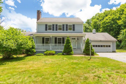 Photo of 21 Prospect St, Sherborn, MA 01770 (MLS # 72677834)