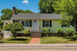 Photo of 129 Norfolk St, Canton, MA 02021 (MLS # 72677940)