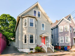 Photo of 10 Belmont Place, Somerville, MA 02143 (MLS # 72679722)