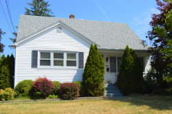 Photo of 122 Trilby Ave, Chicopee, MA 01020 (MLS # 72680704)