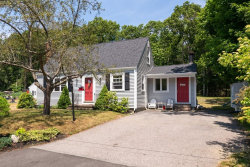 Photo of 59 Franklin Rd, Norwell, MA 02061 (MLS # 72680757)