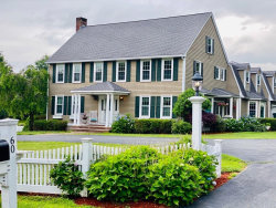 Photo of 60 Bayberry Rd, Canton, MA 02021 (MLS # 72680779)