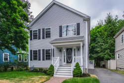 Photo of 9 Holton Street, Winchester, MA 01890 (MLS # 72681105)