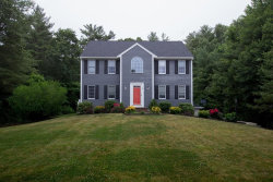 Photo of 45 Tanglewood Drive, Bridgewater, MA 02324 (MLS # 72681415)
