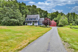 Photo of 178 Flagg Hill Road, Boxborough, MA 01719 (MLS # 72681644)