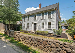 Photo of 2 Ocean St, Manchester, MA 01944 (MLS # 72682090)