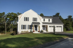 Photo of Lot 4 Crimson Way, Bridgewater, MA 02324 (MLS # 72682898)