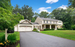 Photo of 15 Camelot Drive, Hingham, MA 02043 (MLS # 72683369)