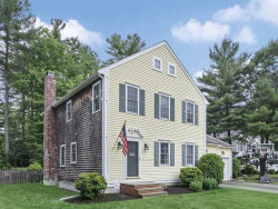 Photo of 19 Carriage Hill Drive, Abington, MA 02351 (MLS # 72683932)