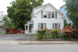 Photo of 3 Wesby St, Worcester, MA 01609 (MLS # 72684746)