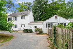 Photo of 11 Indian Rd, Wayland, MA 01778 (MLS # 72687729)