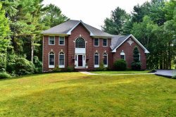 Photo of 132 Kendall Hill Rd, Sterling, MA 01564 (MLS # 72688131)