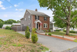 Photo of 79 Wendell Street, Winchester, MA 01890 (MLS # 72690804)